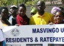 Masvingo United Residents