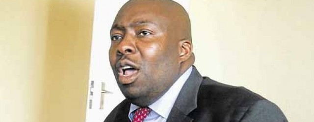 Kasukuwere bleeds cash-strapped Gweru council