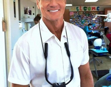 Walter Palmer, the American dentist who killed Cecil the lion.