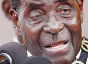 Not prosecuted for Gukurahundi ... President Robert Mugabe