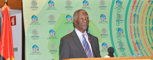 """The illicit flow of dollars from Africa"" – Thabo Mbeki"