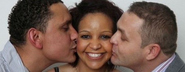 UK woman from Zimbabwe living with her husband and lover in same house