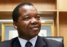 "Reserve Bank of Zimbabwe governor John Mangudya ""whatever we do, we do it with care and love."""