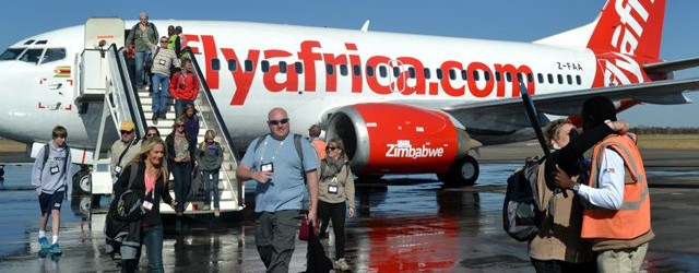 Reprieve for Fly Africa Zimbabwe