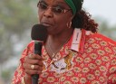 They call me Mazowe Crush ... First Lady Grace Mugabe