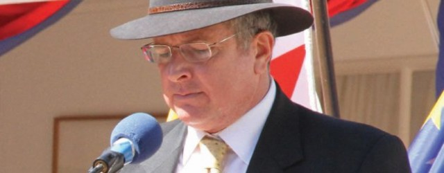 Dzamara: France says changing tack