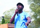 Missing activist Itai Dzamara
