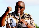 Fighting mode ... Saviour Kasukuwere