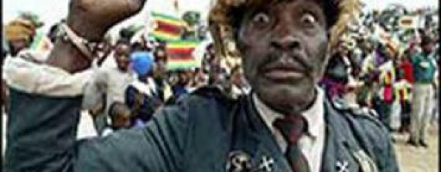 An Update on Human Rights Violations in Zimbabwe