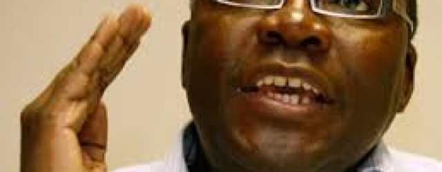 'South Africa would suffer the effects of Zimbabwe's implosion' – Tendai Biti