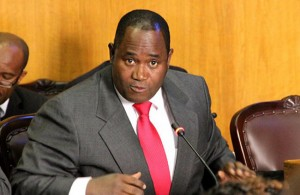 'Experts' who worked with him during 2008 madness still at RBZ ... Gideon Gono