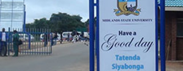 Zim judge overturns suspension of university student expelled over protest placard