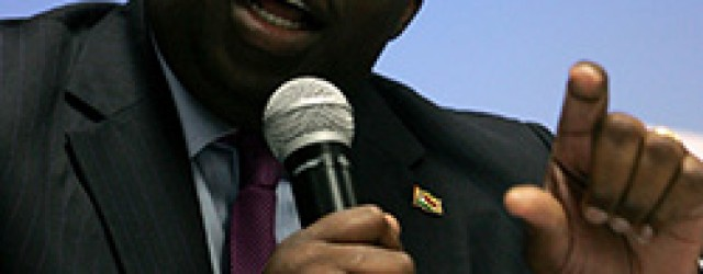 Gweru city council commissioner convicted of assault