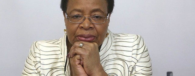 Elders urge SADC leaders to support smooth transition in Zimbabwe