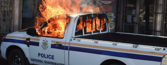 Heal Zimbabwe Condemns use of violence during demonstrations
