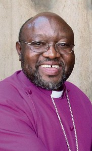 THE Bishop of the Anglican Diocese of Harare Dr Chad Nicholas Gandiya