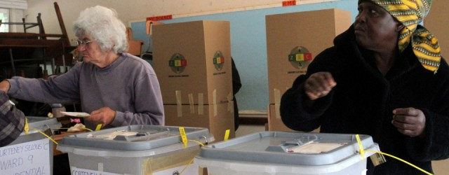 Electoral reforms are a key component of free and elections