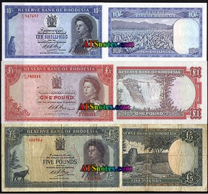 History of Zimbabwe Currency