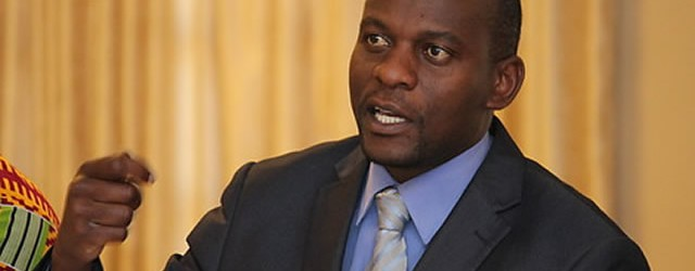 PDP Supports Themba Mliswa