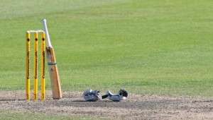 Bat-Ball-Wicket