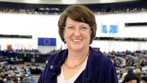 MEP BEARDER Catherine