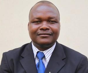 Higher and tertiary education deputy minister Godfrey Gandawa.