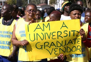 Graduate vendors