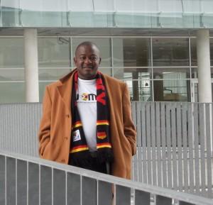 Leslie Ncube