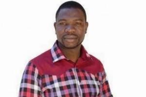Prophetic Healing Ministry leader Walter Magaya