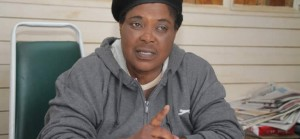 Manicaland Provincial Affairs Minister Mandi Chimene.