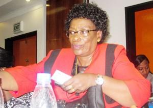 Margaret Nyandoro