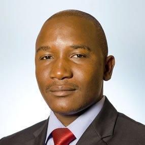 Mfundo Milio, The Crisis in Zimbabwe Coalition (CiZC) spokesperson.