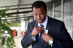 Ministry of Transport and Infrastructure Development permanent secretary, Munesu Munodawafa