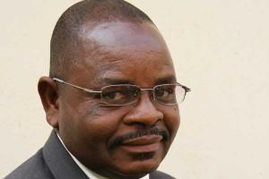 Zanu (PF) Masvingo provincial chairman, Paradzai Chakona
