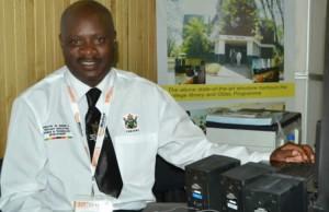 CZI vice president Sifelani Jabangwe: there is a likelihood that the companies will re-hire.