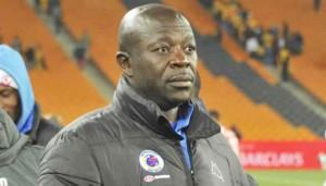 Former Zimbabwe national team hardman Kaitano Tembo.