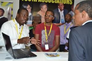 The Zimbabwe Youth Council