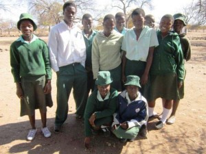 Girls outperform boys at schools in the SADC region.