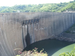 It is unlikely that the dam levels can be expected to recover much before February 2016, which could result in the power stations being closed completely - leading to severe power shortages in both Zimbabwe and Zambia.