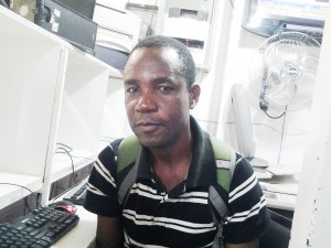 Emmanuel Marara: My life is under attack again after spending four years in prison for nothing back home.