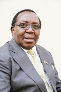 The only person who has some free space in commenting is the national spokesperson (Simon Khaya Moyo).