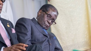 Mugabe's indigenisation policy is the chief cause of investor aversion.