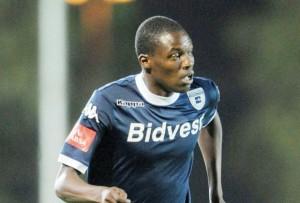Zimbabwe national team midfielder, Denver Mukamba.