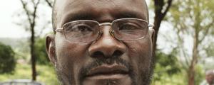 Zanu (PF) candidate for Marondera Central constituency, Lawrence Katsiru