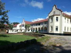Mutare General Hospital