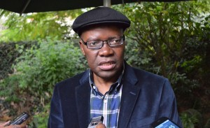 Renewal Team leader Tendai Biti: Tsvangirai slept at the wheel during the GNU and his party is founded on violence.