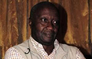 Basil Nyabadza