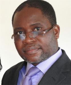 Dr Sylvester Nyatsuro
