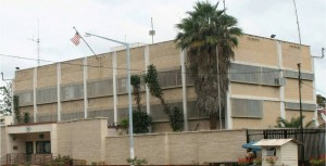 Zimbabwe_Harare_us_embassy
