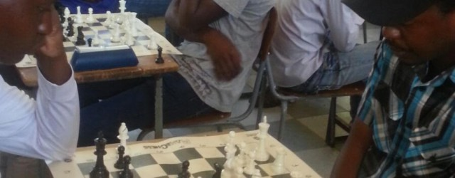 Zimbabwe Inmates Clinch Silver medal in online continental chess championships